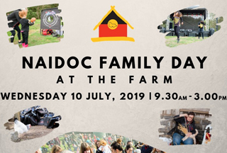 Family Farm Fun Day